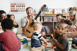 4 Ways to Create a Positive Culture at Your Childcare Centre